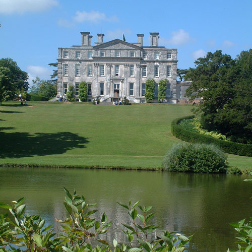 Visit our local Dorset attractions - Kingston Maurward Gardens