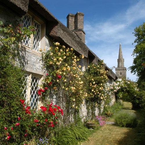 Ten good reasons to visit and enjoy Dorset - lovely villages
