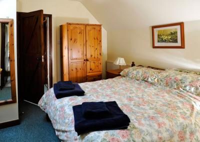 Bride Cottage Bedroom