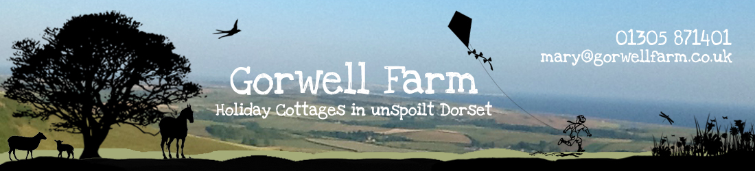 Gorwell Farm - Holiday Cottages in unspoilt Dorset