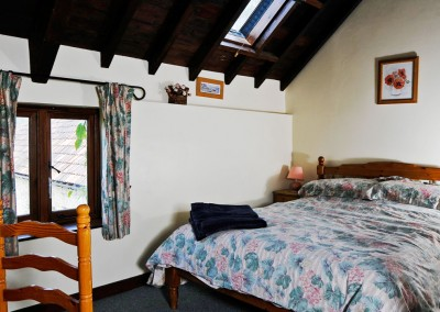Granary Cottage Bedroom